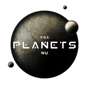 VGA Planets